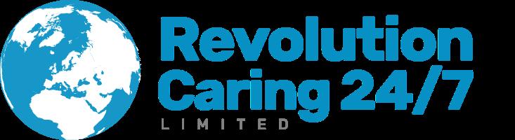 Revolution Caring